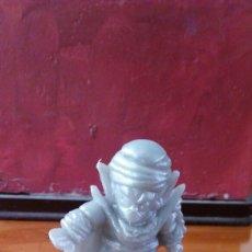 Figuras de Goma y PVC: FIGURA PVC DRAGON BALL. YOLANDA.. Lote 115697562