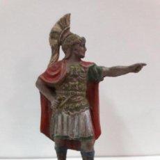Figuras de Goma y PVC: CENTURION ROMANO . FIGURA REAMSA Nº 156 . SERIE LEGIONES ROMANAS . AÑOS 50 EN GOMA. Lote 115700407