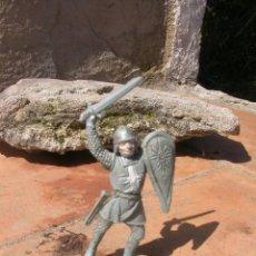 Figuras de Goma y PVC: FIGURA PECH. Lote 115732307