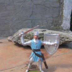 Figuras de Goma y PVC: FIGURA JECSAN. Lote 115732663