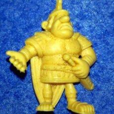 Figuras de Goma y PVC: DUNKIN MINI FIGURA - ASTERIX Y OBELIX 1970 - CENTURION. Lote 116221759
