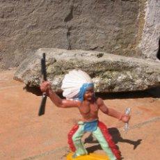 Figuras de Goma y PVC: FIGURA SOTORRES. Lote 116390443