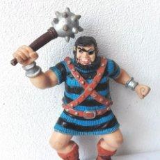 Figuras de Goma y PVC: GOLIAT *** CAPITAN TRUENO *** COMIS SPAIN. Lote 116532379