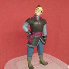 Figuras de Goma y PVC: FIGURA PVC PRINCIPE DISNEY HEROE MARCA BULLYLAND. Lote 116719303
