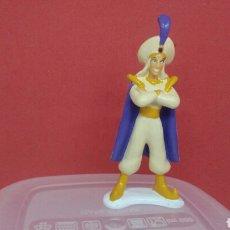 Figuras de Goma y PVC: FIGURA PVC ALADIN MARCA APPLAUSE. Lote 116737880