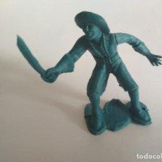 Figuras de Goma y PVC: FIGURA PIRATA 60MM PIPERO. Lote 116770455