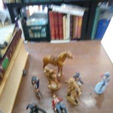 Figuras de Goma y PVC: FIGURAS DE GOMA. Lote 116935267