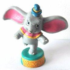 Figuras de Goma y PVC: DUMBO *** FIGURA BULLY AÑO, 1987. Lote 116936983
