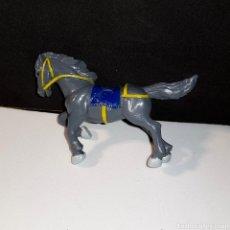 Figuras de Goma y PVC: FIGURA PVC- CABALLO. Lote 116963355