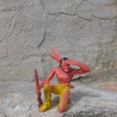 Figuras de Goma y PVC: FIGURA ELASTOLIN. Lote 116976691