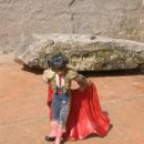 Figuras de Goma y PVC: FIGURA TEIXIDO. Lote 116976879