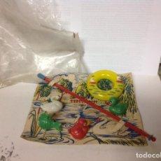 Figuras de Goma y PVC: MEGA RARO BLISTER INICIOS DE MARIANO SOTORRES - PLASTICOS SOTORRES. Lote 116980703