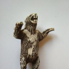 Figuras de Borracha e PVC: OSO CAPELL. Lote 117307539