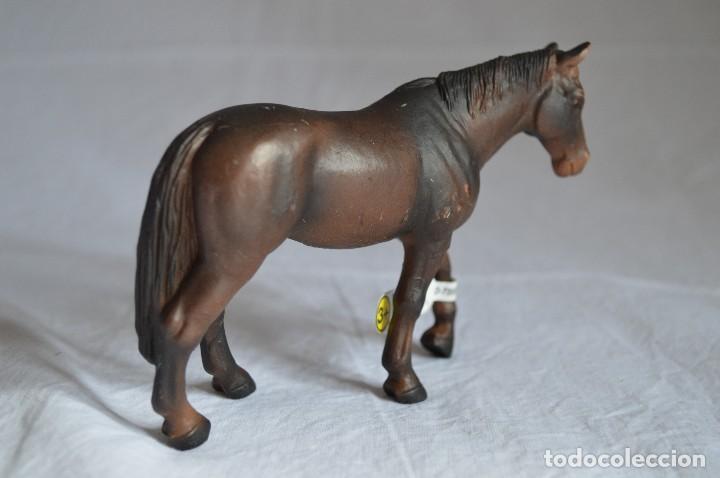 Figuras de Goma y PVC: Yegua. Figura Schleich. 2001. romanjuguetesymas. - Foto 4 - 208079041