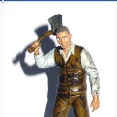 Figurines en Caoutchouc et PVC: FIGURA DE RESIDENT EVIL 4. Lote 232580915