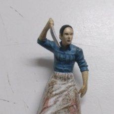 Figurines en Caoutchouc et PVC: FIGURA DE RESIDENT EVIL 4. Lote 232580985