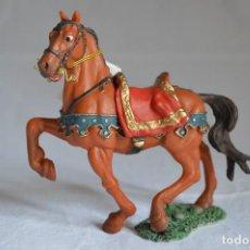 Figuras de Goma y PVC: CABALLO. FIGURA PAPO. 2000. ROMANJUGUETESYMAS.. Lote 117382875
