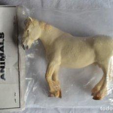 Figuras de Goma y PVC: CABALLO. FIGURA PAPO. 2003. ROMANJUGUETESYMAS.. Lote 117385691