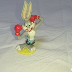 Figuras Kinder: FIGURA PVC BUGS BUNNY. Lote 128796250