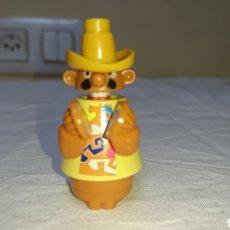 Figuras Kinder: FIGURA PVC MEXICANO. Lote 117451814