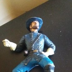 Figuras de Goma y PVC: THE WILD WEST. Lote 117471063