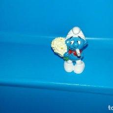Gummi- und PVC-Figuren Schleich - PITUFO - SCHLEICH - SMURF SCHLUMPF - 117534175