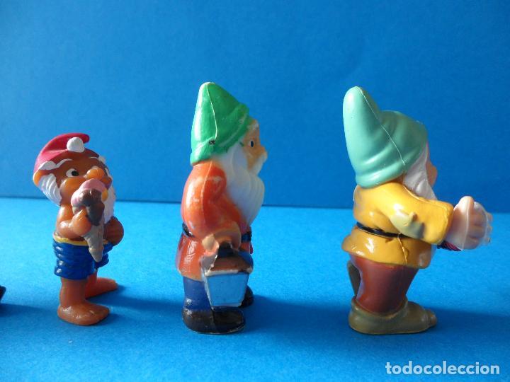 Figuras Kinder: Variado lote de Enanitos o Gnomos Kinder Sorpresa - Foto 8 - 117556871