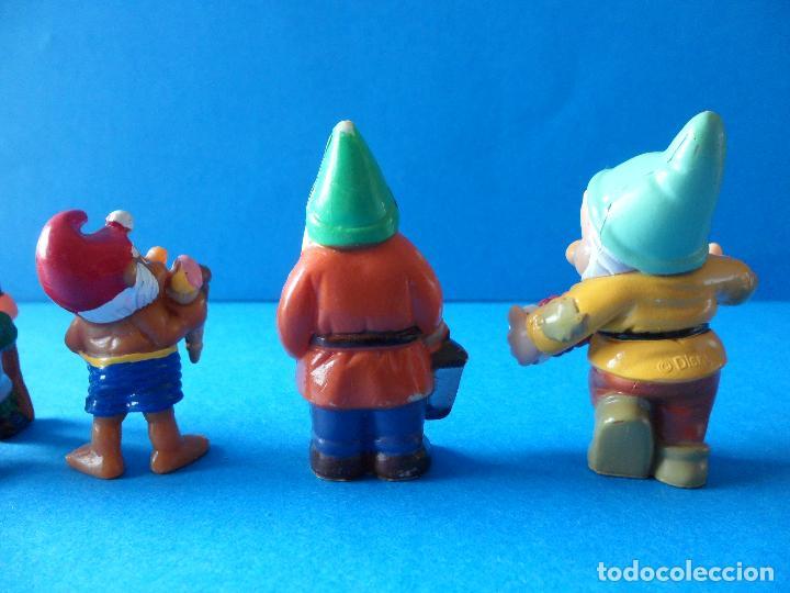 Figuras Kinder: Variado lote de Enanitos o Gnomos Kinder Sorpresa - Foto 11 - 117556871