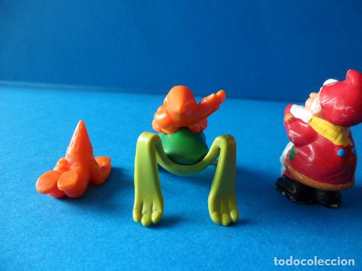 Figuras Kinder: Variado lote de Enanitos o Gnomos Kinder Sorpresa - Foto 13 - 117556871