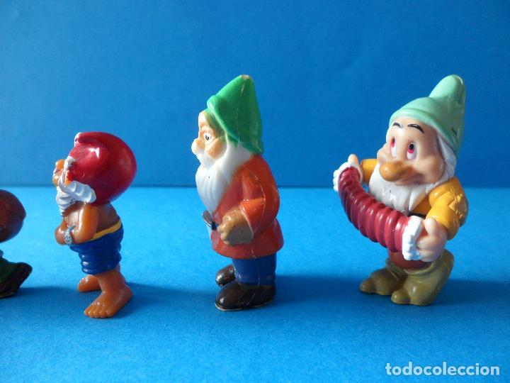 Figuras Kinder: Variado lote de Enanitos o Gnomos Kinder Sorpresa - Foto 14 - 117556871