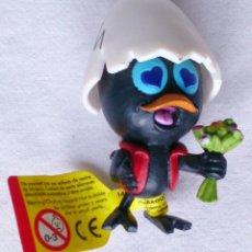 Figuras de Goma y PVC: FIGURA PVC CALIMERO PLASTOY . Lote 117609371
