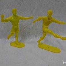 Figuras de Goma y PVC: FIGURA COMANSI FUTBOLISTA (2). Lote 117647299