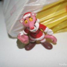 Figuras de Goma y PVC: MUÑECO FIGURA PANTERA ROSA . Lote 117670471