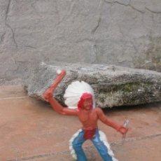 Figuras de Goma y PVC: FIGURA SOTORRES. Lote 117767351
