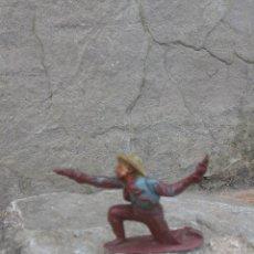 Figuras de Goma y PVC: FIGURA PECH. Lote 117776323