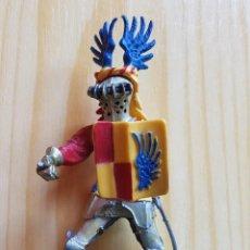 Figuras de Goma y PVC: == PM50 - SOLDADO. Lote 117787839