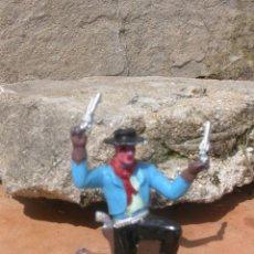 Figuras de Goma y PVC: FIGURA SOTORRES. Lote 117871895