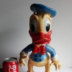 Figuras de Goma y PVC: FIGURA PATO DONALD DE PVC . Lote 117948195