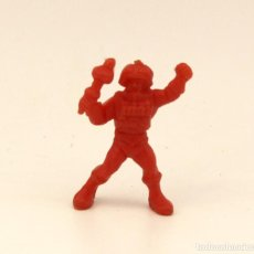 Figuras de Goma y PVC: MAT AT ARMS - DUNKIN - HEMAN - MASTERS DEL UNIVERSO - MOTU - MAN-AT-ARMS - PASTELITO PREMIUM. Lote 117952507