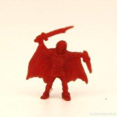 Figuras de Goma y PVC: FIGURA DE MUMM-RA - THUNDERCATS - DUNKIN - PASTELITO PREMIUM. Lote 117953507