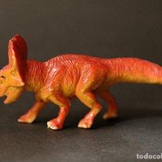 Figuras de Goma y PVC: PROTOCERATOPS FIGURA DINOSAURIO PLÁSTICO ANIMALES PREHISTÓRICOS. Lote 118058947