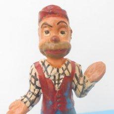 Figuras de Goma y PVC: FIGURA DE PEPITO - ESTEREOPLAST. Lote 118128323
