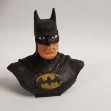 Figuras de Goma y PVC: BATMAN BULLY DC COMICS 1989 GERMANY. Lote 118158176
