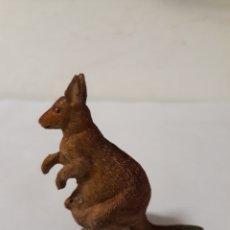 Figuras de Goma y PVC: FIGURA PECH CANGURO EM GOMA. Lote 118170531