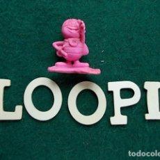 Figuras de Goma y PVC: LOOPI FIGURA GOMA. Lote 118254455