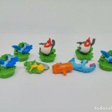 Figuras Kinder: FIGURAS KINDER RIO. Lote 118312747