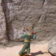 Figuras de Goma y PVC: FIGURA GAMA. Lote 118406931