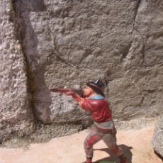 Figuras de Goma y PVC: FIGURA TEIXIDO. Lote 118407235
