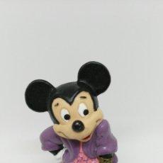 Figuras de Goma y PVC: FIGURA MICKEY MOUSE. Lote 80280562
