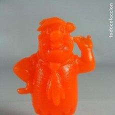 Figuras de Goma y PVC: FIGURAS TIPO DUNKIN DE LOS PICAPIEDRAS PROMOCIONAL FRITO LAY MATUTANO VENEZUELA PRECIO POR CADA UNA. Lote 118671187